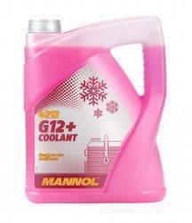 MANNOL Coolant G12+