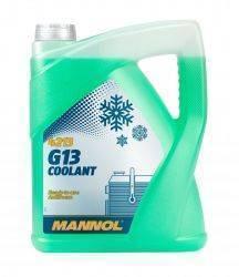 MANNOL Coolant G13