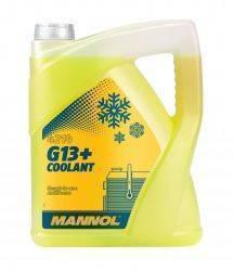 MANNOL Coolant G13+