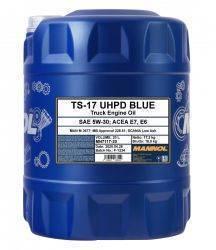 MANNOL TS-17 UHPD Blue