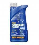 MANNOL Outboard Marine