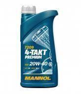 MANNOL 4-Takt Premium