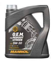 MANNOL O.E.M. for Peugeot Citroen