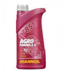 MANNOL Agro Formula S