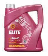 MANNOL Elite