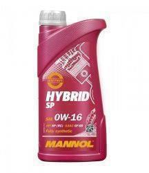 MANNOL Hybrid SP