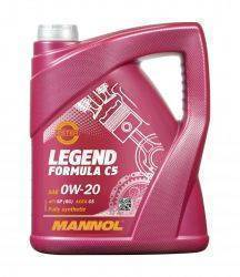Legend Formula C5