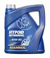 MANNOL Hypoid Getriebeoel
