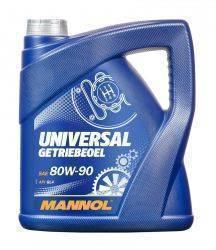 MANNOL Universal Getriebeoel