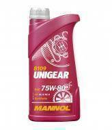 MANNOL Unigear