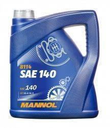 MANNOL SAE 140