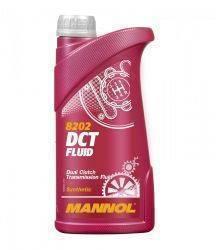 MANNOL DCT Fluid