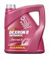 MANNOL Dexron II Automatic