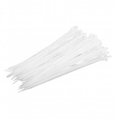 L300 Cable Ties white 4x300
