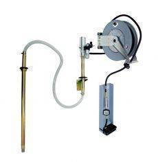 Pneumatic Pump Set