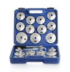Filter Wrench Set (23pc)