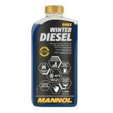 MANNOL Winter Diesel