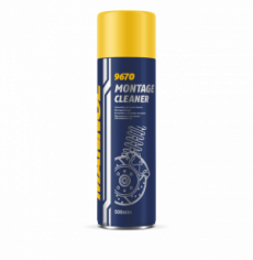 Montage Cleaner 0.5L