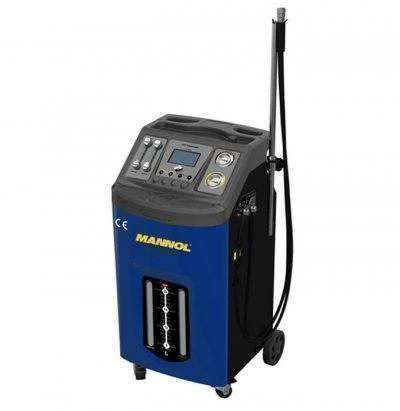Transmission Fluid Exchanger Electrical