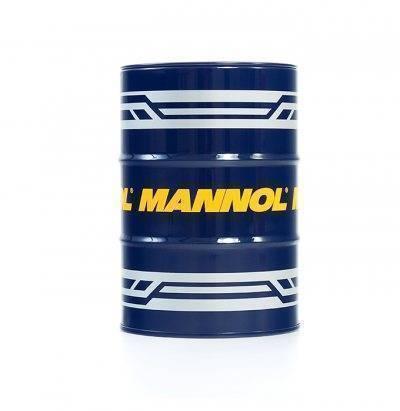 MANNOL Mini Drum