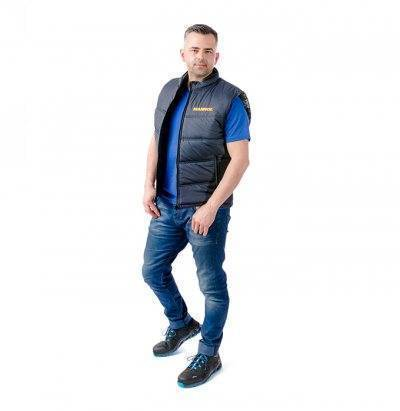 MANNOL Winter Vest
