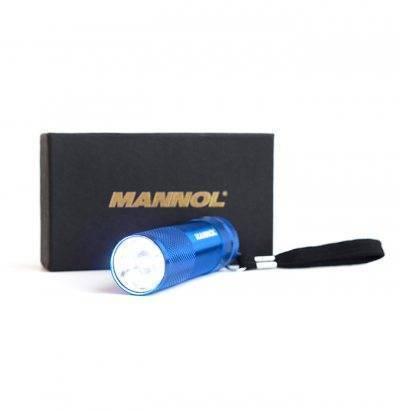 MANNOL Flash Light LED