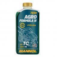 MANNOL Agro Formula H