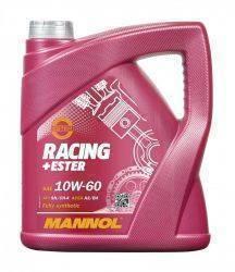 Racing + Ester