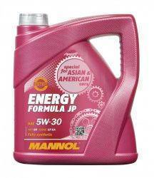 Energy Formula JP