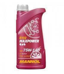 MANNOL Maxpower 4x4