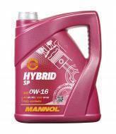 Hybrid SP