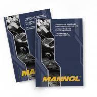 MANNOL Car Care Catalogue