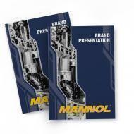 MANNOL Brand Presentation