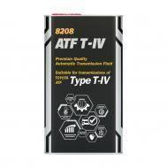 MANNOL  ATF Type T-IV
